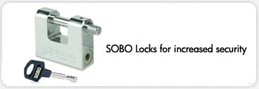 SOBO locks