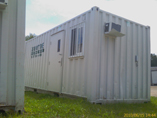 20' Site office with electrical, air conditioning, windows, doors - Hydro Approved!