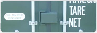 Optional Lock Box