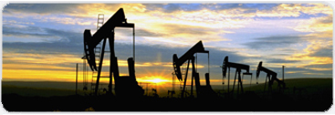 HEader for the oil and mining industry
